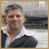 Schumann: Dichterliebe by Werner Güra