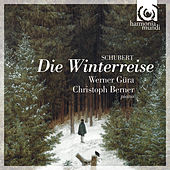 Schubert: Winterreise D.911 by Werner Güra