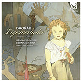 Dvořák: Zigeunerlieder, Songs & Duets by Various Artists