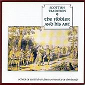 The Fiddler and His Art by Various Artists
