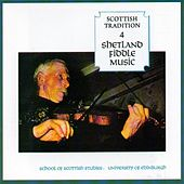 Shetland Fiddle Music by Various Artists