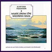 Music From The Western Isles by Various Artists