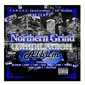 Northern Grind Compilation Album by Various Artists