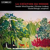 La creation du monde by Various Artists