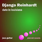Date In Louisiana -Jazz Guitar by Various Artists