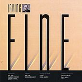 Irving Fine: Notturno, Partita, String Quartet; The Hour Glass by Irving Fine