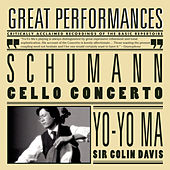 Schumann: Cello Concerto; Adagio & Allegro; Fantasiestücke; Five Stücke im Volkston, Op. 102 by Various Artists