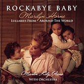 Rockabye Baby - Lullabies With Orchestra by Marilyn Horne