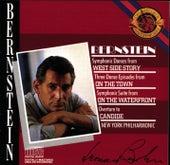 Bernstein Conducts Bernstein by Leonard Bernstein