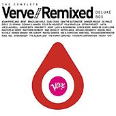 Verve Remixed (4 disc set) by Various Artists