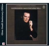 Bach: Toccatas, BWV 914 - 916, Volume 2 (Glenn Gould Anniversary Edition) by Glenn Gould