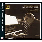 Bach: The Art Of The Fugue, Fugues 1 - 9 (glenn Gould - The Anni by Johann Sebastian Bach