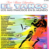 El Tango - Los Mas Famosos En El Mundo by Various Artists