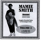 Mamie Smith Vol. 2 (1921-1922) von Mamie Smith
