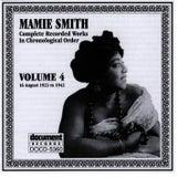 Mamie Smith Vol. 4 (1923-1942) von Mamie Smith