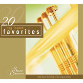 20 Big Band Favorites by Various Artists
