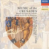 Music of the Crusades by Various Artists
