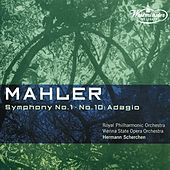 Mahler: Symphony Nos.1 & 10: Adagio by Various Artists