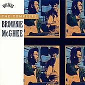 The Complete Brownie McGhee by Brownie McGhee