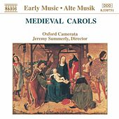 Medieval Carols by Various Artists