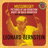 Mussorgsky: Pictures at an Exhibition; Night on Bald Mountain [Expanded Edition] by New York Philharmonic