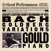 Bach:  Goldberg Variations, BWV 988 (1955 mono recording) by Glenn Gould