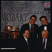 Mozart:  Piano Quartets, K. 493 & K. 478 [Expanded Edition] by Wolfgang Amadeus Mozart