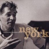 Leonard Bernstein's New York by Various Artists