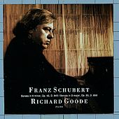 Schubert: Sonata In A Minor Op. 42, D.845 / Sonata In D Major, Op. 53, D. 850 by Richard Goode