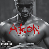 Trouble Deluxe Edition by Akon