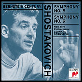 Shostakovich: Symphony Nos. 5 & 9 by Various Artists
