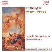Baroque Favourites von Various Artists