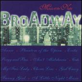 Broadway - Music Of The Night by Brian Withycombe