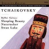 Tchaikovsky: Excerpts from