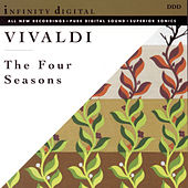 Vivaldi: The Four Seasons; Violin Concertos RV. 522, 565, 516 by Alexander Titov
