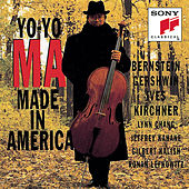 Made In America by Yo-Yo Ma
