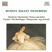 Russian Ballet Favourites by Various Artists