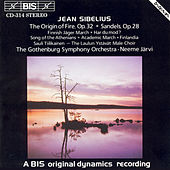 Choral Works by Jean Sibelius