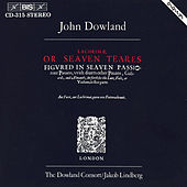 Lacrimae, Or Seaven Teares by John Dowland