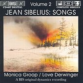 Songs, Vol. 2 by Jean Sibelius