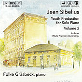Florestan/Sonata Fragments by Jean Sibelius