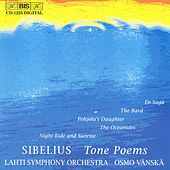 Tone Poems by Jean Sibelius