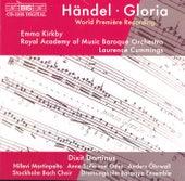 Gloria/Dixit Dominus by George Frideric Handel