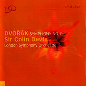 Symphony No. 7 by Antonin Dvorak