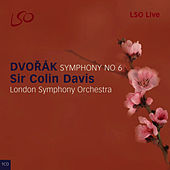 Symphony No. 6 by Antonin Dvorak