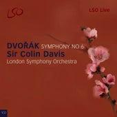 Symphony No. 6 by Antonin Dvorak