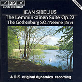 Lemminkainen Suite, Op. 22 by Jean Sibelius