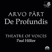 De Profundis by Arvo Part