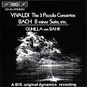 B Minor Suite/Three Piccolo Concertos by Various Artists