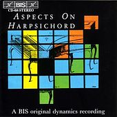 Aspects On Harpsichord by Various Artists